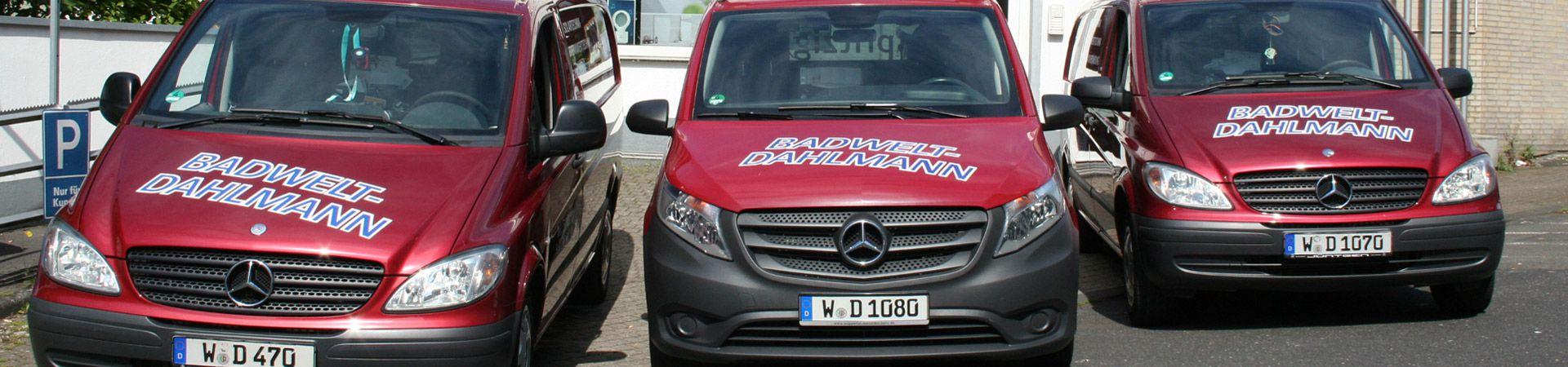 Ihr Sanitarinstallateur Aus Wuppertal Badwelt Dahlmann